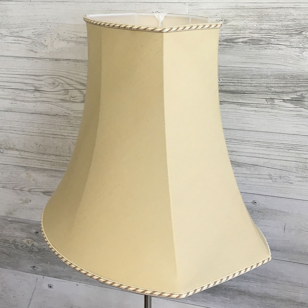 Vintage Style Lampshade Antique Cream